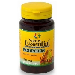 Propoli Nature Essential, Propoli, 60 cpr.