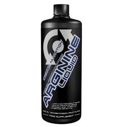 Arginina Scitec Nutrition, Arginine liquid, 1000ml.