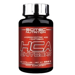 Scitec Nutrition, HCA Chitosan, 100 cps