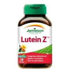 Jamieson, Lutein Z, 30cps.