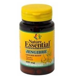 Funzionalità digestiva Nature Essential, Zenzero, 50cps.