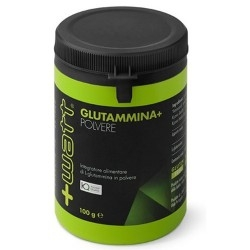Glutammina +Watt, Glutammina+, 100g.