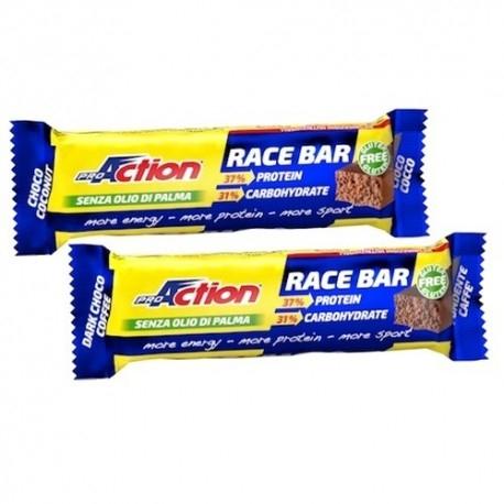 Proaction, Race Bar, 1 pz. da 55 g.