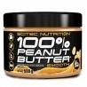 Scitec Nutrition, 100% Peanut Butter, 500g.