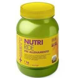 Pre Workout +Watt, Nutri Ride, 1000g.
