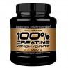 Scitec Nutrition, 100% Creatine, 1000g.