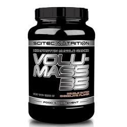 Scitec Nutrition, VoluMass 35, 1200 g.