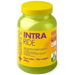 +Watt, Intra Ride, 500 g.