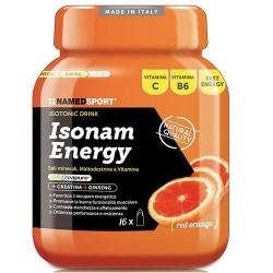 Idratazione Named Sport, Isonam Energy, 480 g.