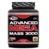 Pro Nutrition, Advanced Mega Mass 3000, 1500 g.