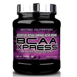 Scitec Nutrition, Bcaa Xpress, 700 g.