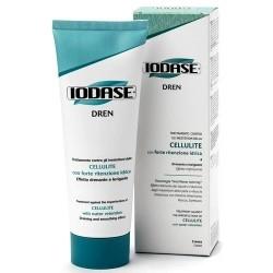 Iodase, Dren Crema, 220 ml
