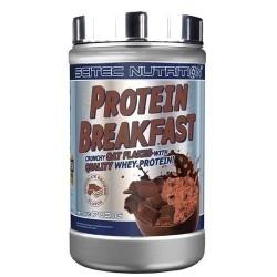 Avena Scitec Nutrition, Protein Breakfast, 700 g.