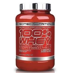 Proteine del Siero del Latte Scitec Nutrition, 100% Protein Professional LS, 920g.