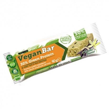 Named Sport, Vegan Bar, 40 g.