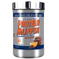 Pasti e Snack Proteici Scitec Nutrition, Protein Muffin, 720 g.