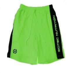 T-Shirt e Pantaloni Scitec Nutrition, Shorts Uomo