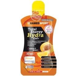 Named Sport, Total Energy Hydra Gel, 40 ml