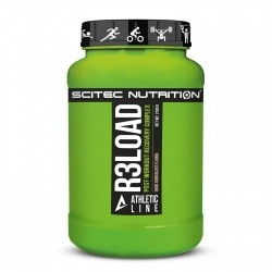 Scitec Nutrition Athletic Line, R3Load, 2100 g.