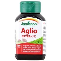 Aglio Jamieson, Aglio Extra 4500, 100 cps.