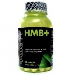 HMB +Watt, HMB+, 90cps.