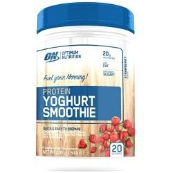 Proteine del Siero del Latte Optimum Nutrition, Protein Yoghurt Smoothie, 700 g. (Sc.06/2019)