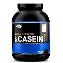 Proteine Caseine Optimum Nutrition, 100% Casein, 1820 g