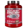 Scitec Nutrition, 100% Whey Protein Professional + ISO, 2280 g