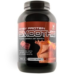 Net Integratori, Whey Protein Smoothie, 900 g.