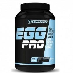 Proteine dell'uovo Eurosup, Egg Pro, 800gr.