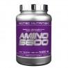 Scitec Nutrition, Amino 5600, 1000cpr.
