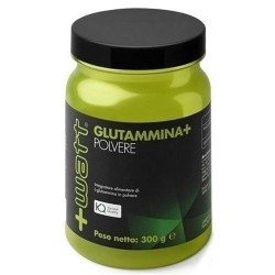 Glutammina +Watt, Glutammina+, 300 g.