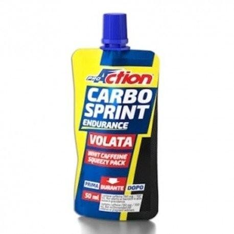Carbogel Proaction, Carbo Sprint Volata, 23pz.
