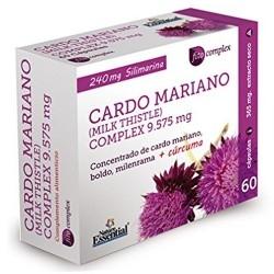 Cardo mariano Nature Essential, Cardo Mariano, Blister da 60 cps.