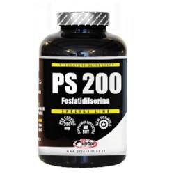 Fosfatidilserina - Fosfatidilcolina Pro Nutrition, PS 200, 60 cpr.