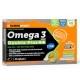 Omega 3 Named Sport, Omega 3 Double Plus ++, 30 cps.