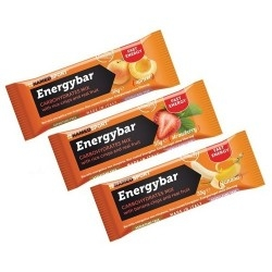 Barrette energetiche Named Sport, Energybar, 1 pz. da 35 g.
