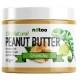 Creme alimentari Natoo, 100% Natural Peanut Butter, 400 g.