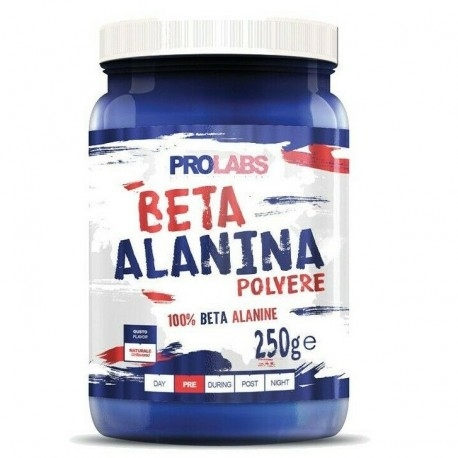 Beta alanina Prolabs, Beta Alanina, 250 g.