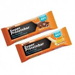 Barrette proteiche Named Sport, Super Protein Bar, 1 pz. da 70 g. (Sc.09/2019)