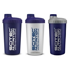 Shaker Scitec Nutrition, Shaker 700 ml.