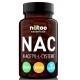 Acetilcisteina Natoo, Nac, 90 cps.