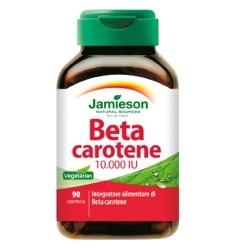Jamieson, Beta Carotene, 90 cpr.
