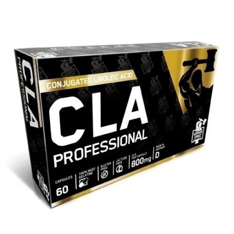 CLA German Forge, CLA Professional, 60 cps. (Sc.11/2019)