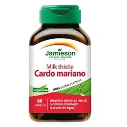 Jamieson, Cardo Mariano, 60 cpr.