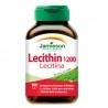 Jamieson, Lecithin 1200, 100cps.