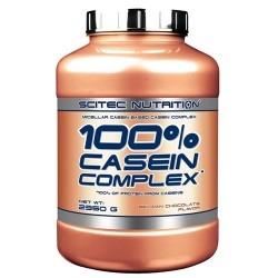 Proteine Caseine Scitec Nutrition, 100% Casein Complex, 2350g.