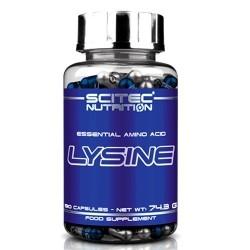 Lisina Scitec Nutrition, Lysine, 90cps
