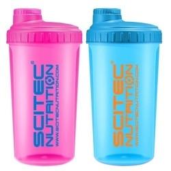 Shaker Scitec Nutrition, Neon Shaker, 700 ml.