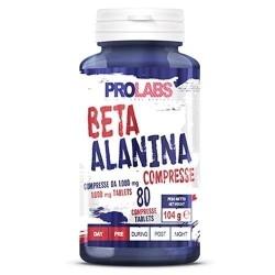 Prolabs, Beta Alanina, 80 cpr.
